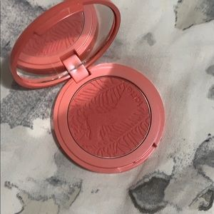 Tarte Amazonian Clay 12 hour blush in Tipsy